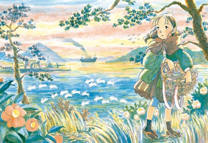 【お知らせ】映画「この世界の片隅に」の上映がスマーク伊勢崎でも始まってるぞ