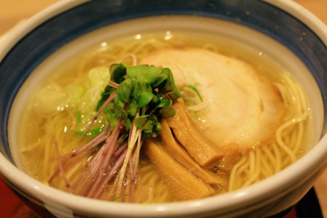 ラーメンログ(7):前橋市・麺やCo粋