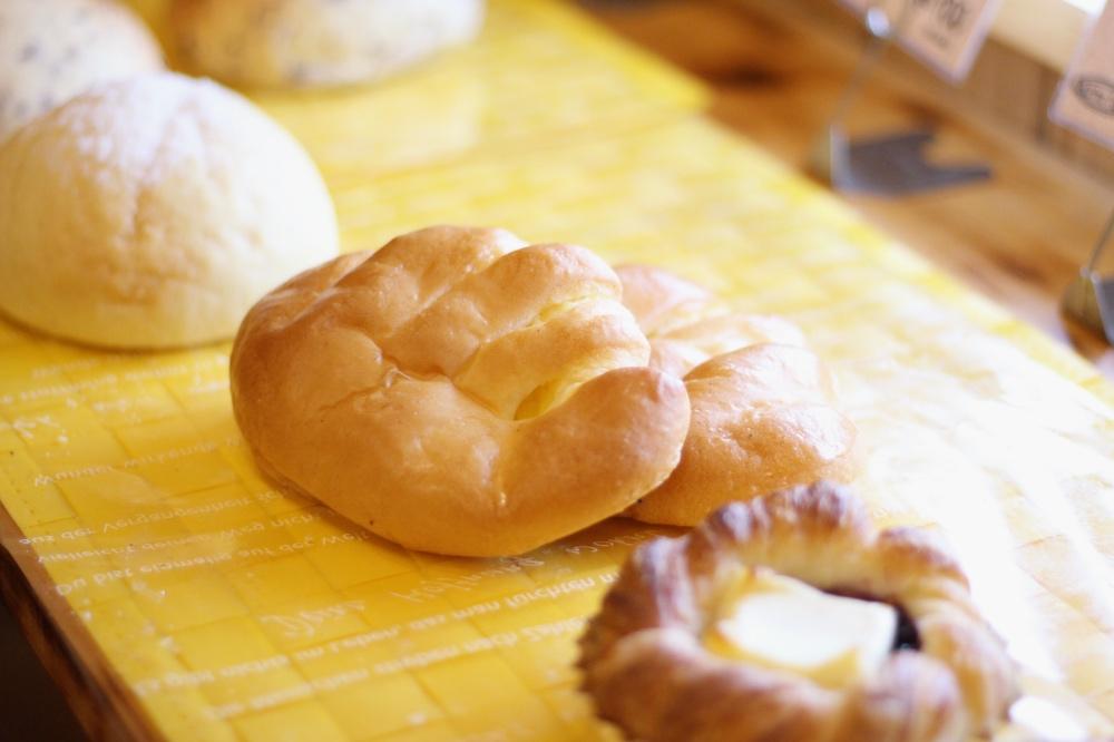 パン屋巡り(3)かわいい食パンが柔らかくて美味しい「バタートップ」