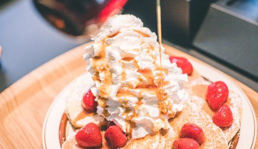 12月19日(水)高崎OPAにオープン!パンケーキやハワイアンフードが楽しめる「Eggs'n Things Coffee」の内覧会に行ってきた
